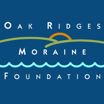 Oak Ridges Moraine Foundation logo