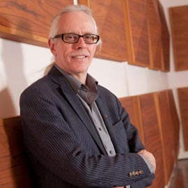 Beloved former Faculty of Music dean leaves a transformational legacy at Laurier.