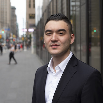Image - How it's done: Ten questions for a Lazaridis MFin grad