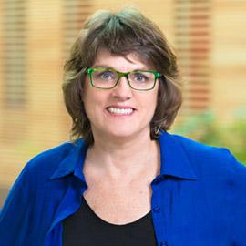 Nicole Coviello | Wilfrid Laurier University