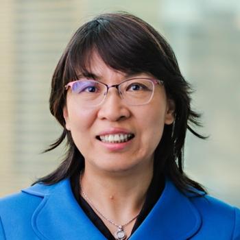 Xuan (Jen) Zhao