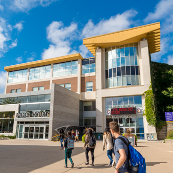 Get a taste of campus life at Tour+ Waterloo on May 27