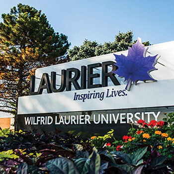Laurier announces results of election and appointments to the university's Task Force on Freedom of Expression
