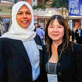 Laurier faculty engage in events and projects to address International Women's Day issues