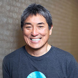 The Scale-Up Program presents Guy Kawasaki in Vancouver
