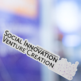 Laurier Start@SIVC program supports the launch of social ventures