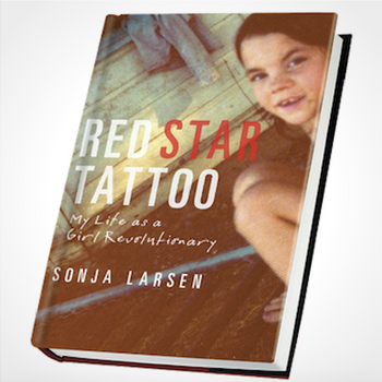 Red Star Tattoo book cover