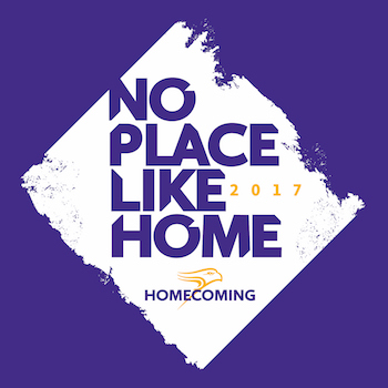 No Place Like Home: Homecoming 2017