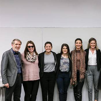 Image - Enterprising students launch new ventures through Laurier's social entrepreneurship option