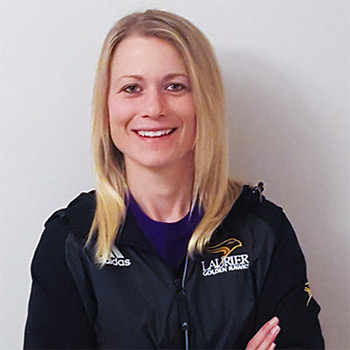 Kelly Paton named head coach of Golden Hawks women's hockey program
