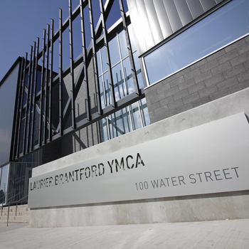 Laurier Brantford YMCA hosts official grand opening celebrations