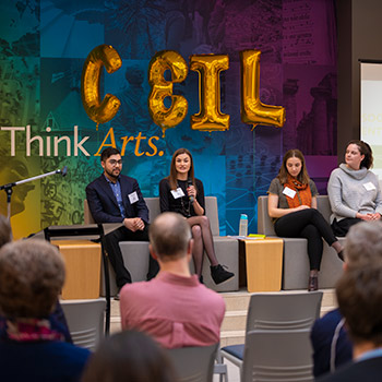 Image - Experiential learning the focus of C3 Innovation Labs' year-end showcase