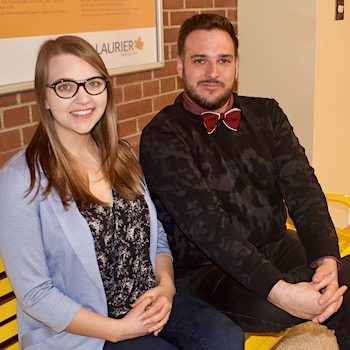 Laurier research examines role of peer support in addressing workplace mental health challenges