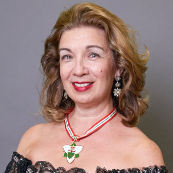 World-renowned soprano Leslie Fagan accepts tenure-track position with Laurier's Faculty of Music
