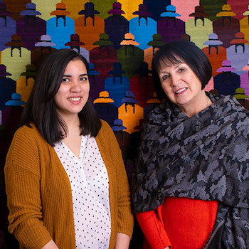 Image - Laurier research project helping prevent sexual violence in Peru