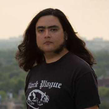Digital Media and journalism filmmaker Felipe Belacazar