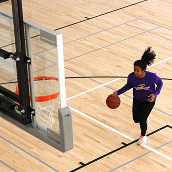 Laurier Brantford YMCA transforms student athletics and recreation experience