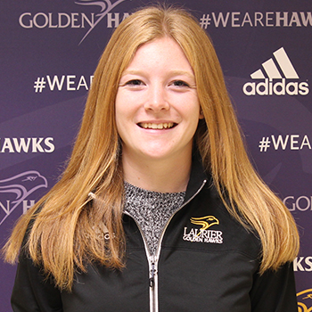 Sydney Pattison named the 2019 Outstanding Woman of Laurier
