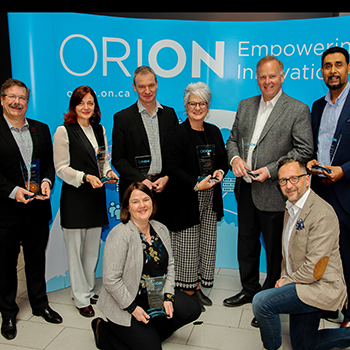 ORION group members