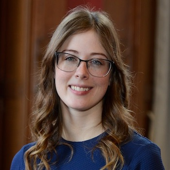 Image - Third Laurier student in a row awarded a prestigious Hilary M. Weston Scholarship