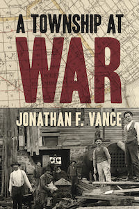 A Township at War couverture