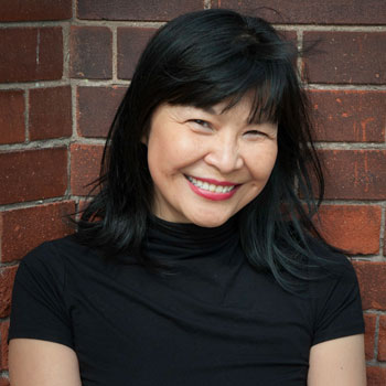 Image - Laurier's Edna Staebler Writer-in-Residence Carrianne Leung to speak during public event