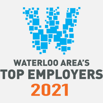 Laurier named a Waterloo Area Top Employer for third straight year
