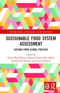 Sustainable Food System Assessment book cover