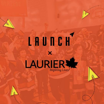 New Laurier-LAUNCH Waterloo partnership makes STEAM programming for youth accessible, affordable