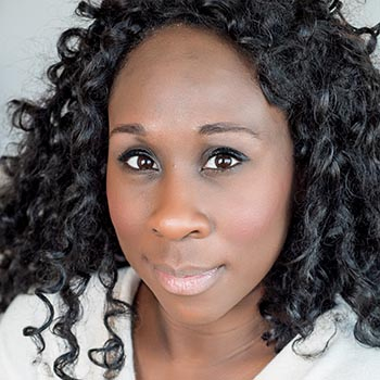 Giller Prize-winning novelist Esi Edugyan to speak at Laurier.