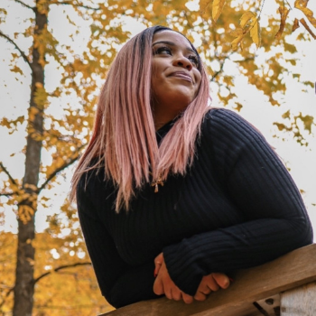 Laurier social work student appointed to Premier's Council on Equality of Opportunity.