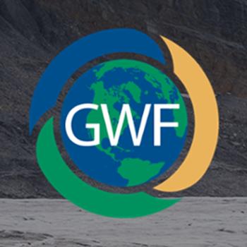 Spotlight story image pertaining to Global Water Futures logo