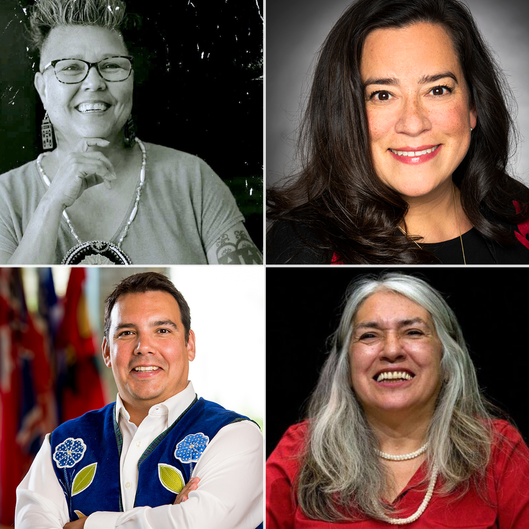 Member of Parliament Jody Wilson-Raybould to speak during Laurier's Indigenous Education Week
