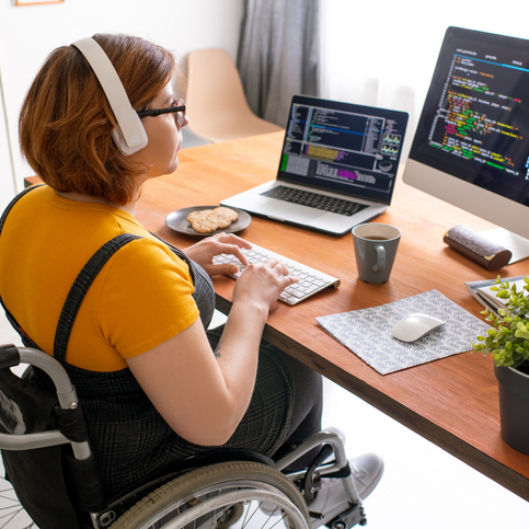 Laurier webinar series to examine impacts of a changing workplace on students living with disabilities