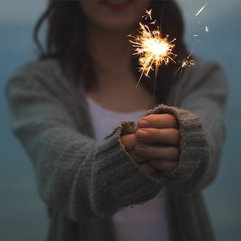 Tips from a psychology expert on creating the best new year.