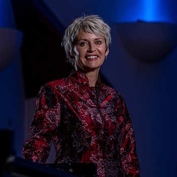 Spotlight story image pertaining to Cynthia Johnston Turner