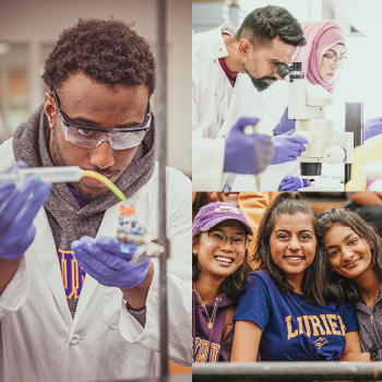 Laurier to establish new campus in Milton with focus on STEAM and planetary health.